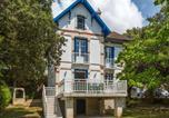 Location vacances Saint-Palais-sur-Mer - Holiday Home Jeanne d'Arc-1