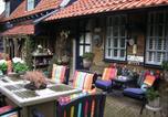 Hôtel Heerhugowaard - Prive tuinhuis B&B Elly-3