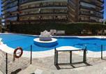 Location vacances Fuengirola - Apartamento Edificio Ronda 4 Los Boliches-2