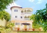 Location vacances Negril - Annie's White House on The Hill-1