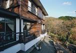 Location vacances Hakone - Hakone Sky Hill Private Nature Villas & Hotsprings-3