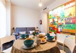 Location vacances Getaria - Kyuka Apartamentos Dada-4