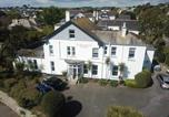 Location vacances Falmouth - Gyllyngvase House-2