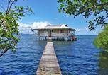 Location vacances  Panama - Villa de los Sueños-2