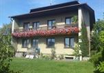 Location vacances Chrastava - Privat Apartma Ulrych-1