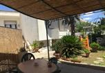 Location vacances Tricase - La Capanna della Nonna-3