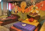 Hôtel tunco - La Zona Hostel-2