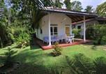 Villages vacances Kalutara - Dalmanuta Gardens-2