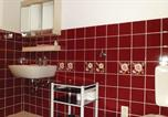 Location vacances Haiger - Two-Bedroom Apartment in Dillenburg-3