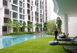Location vacances Shah Alam - H2o Residence by Perfect Host-1