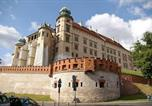 Hôtel Pologne - Royal Castle Center-1