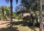 Hôtel Sénégal - Les Maisons De Marco Senegal - B&B-1
