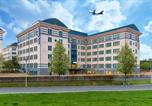 Hôtel Kortenberg - Park Inn By Radisson Brussels Airport-4