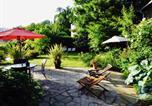Hôtel Bourg-la-Reine - Bed & Breakfast La Clepsydre-4