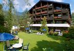 Location vacances Bad Hofgastein - Appartementhaus Gastein-1