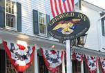 Location vacances Mystic - The Griswold Inn-1