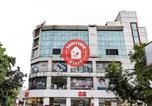 Hôtel Ahmedabad - Oyo 48254 Hotel D Veeray