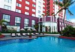 Hôtel Makassar - Aryaduta Makassar-1