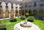 Location vacances Contessa Entellina - Abbazia Santa Maria del Bosco-4