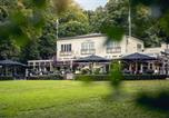 Hôtel Cuijk - Hotel Restaurant De Wolfsberg