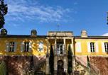 Location vacances Vayres - Sublime Château avec piscine, proche de Bordeaux-2