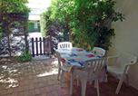 Location vacances Mauguio - Apartment Les Cyprianes.6-2