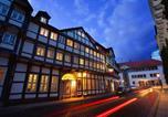 Hôtel Braunschweig - Hotel Ritter St. Georg-1