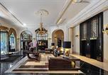 Hôtel 5 étoiles Versailles - Prince de Galles, un hôtel Luxury Collection, Paris-2