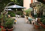 Hôtel Province de Pistoia - Hotel Giovanna-1