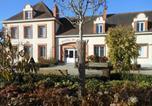 Hôtel Brinon-sur-Sauldre - Hotel du Parc-3