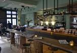 Hôtel Wijdemeren - Vesting Hotel & Restaurant open voor gasten-4