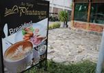 Villages vacances Khlong Prasong - Aonang Phutawan Resort-4