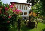 Hôtel Bardonecchia - Villa Myosotis-1