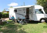 Camping avec Bons VACAF Anneyron - Camping la Bissera-4