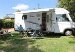 Camping Lyon Eurexpo - Centre de Conventions et d'Expositions - Camping la Bissera-4