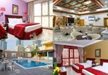 Hôtel Bahreïn - Taj Plaza Hotel-1
