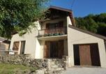 Location vacances  Ariège - House L'ensouleillat-2