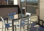 Location vacances Wanaka - Apartments on Upton-4