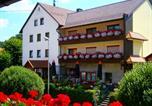 Hôtel Auerbach in der Oberpfalz - Gasthof Drei Linden-1