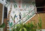 Hôtel El Nido - Focus Rooms-4