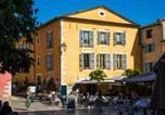 Hôtel Valbonne - Hotel les Armoiries-3