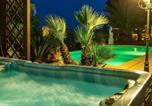 Location vacances Poggibonsi - Villa Carolina-2