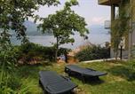 Location vacances Lezzeno - Appartamento Sosta sul Lago-3