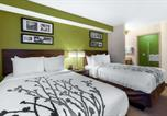 Hôtel Mesa - Sleep Inn Mesa Superstition Springs-3