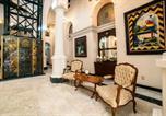 Hôtel Veracruz - Hotel Imperial-3