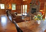 Location vacances Cherokee - Buffalo Hollow-1