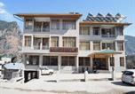 Villages vacances Manali - Oyo 11618 Sarthak Regency-1