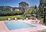 Location vacances Saint-Pée-sur-Nivelle - Villa mendi zola - Sare-4