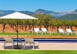Location vacances Binissalem - Villa Es Velar 34 de Binissalem-4