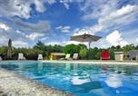 Location vacances Caderousse - Les Cypres-4